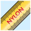 Nylon coated blade